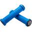 Race Face Grippler Lock-On Griffe blau